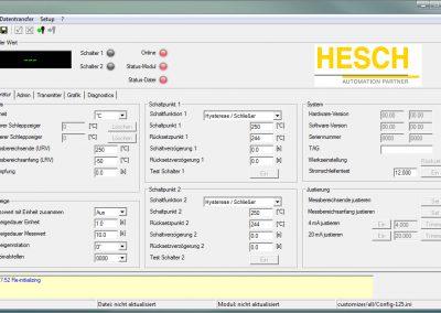 HART-Software