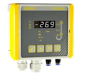 Differenzdruck-Messumformer HE 5409