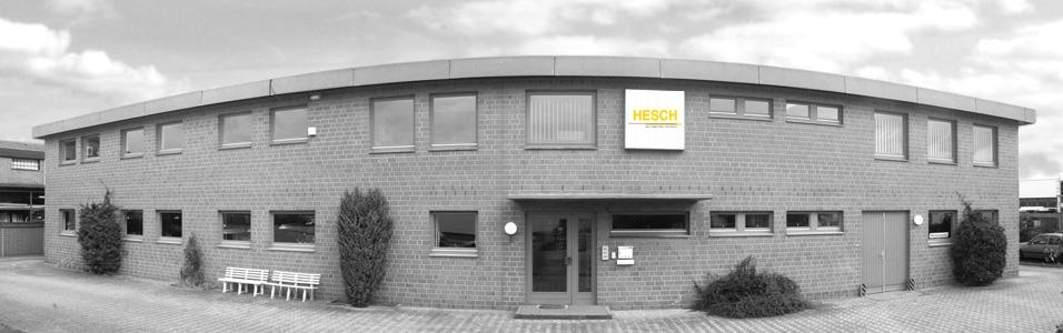 HESCH Industrie-Elektronik GmbH
